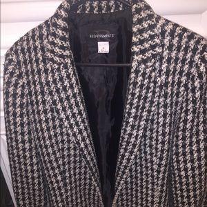 Vintage looking blazer